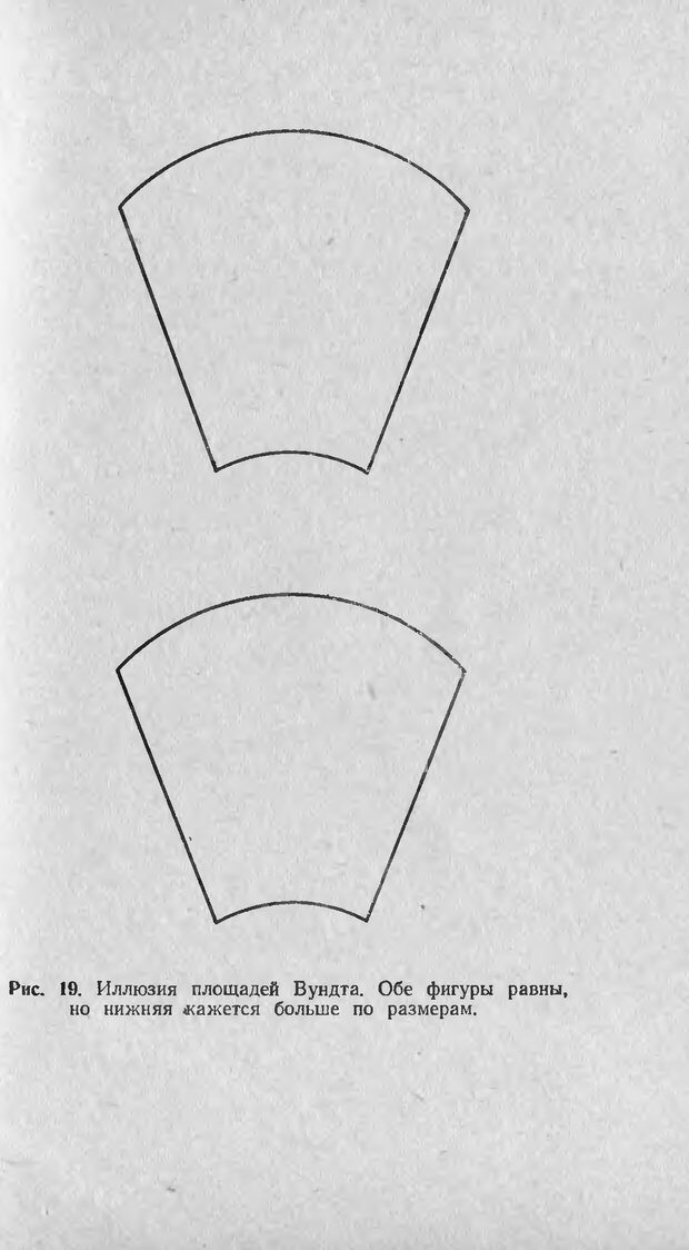 DJVU. Оптические иллюзии. Толанский С. Страница 41. Читать онлайн