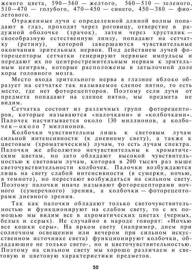 PDF. Как управлять собой. Водейко Р. И. Страница 51. Читать онлайн
