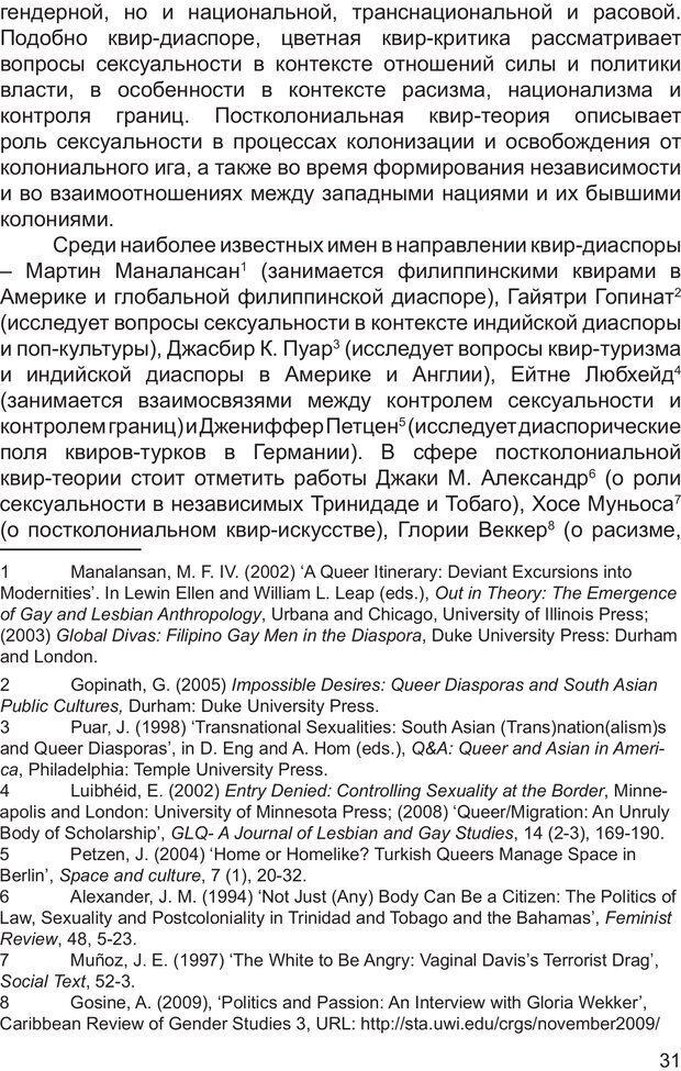 PDF. Возможен ли «квир» по-русски? Междисциплинарный сборник. Без автора . Страница 30. Читать онлайн