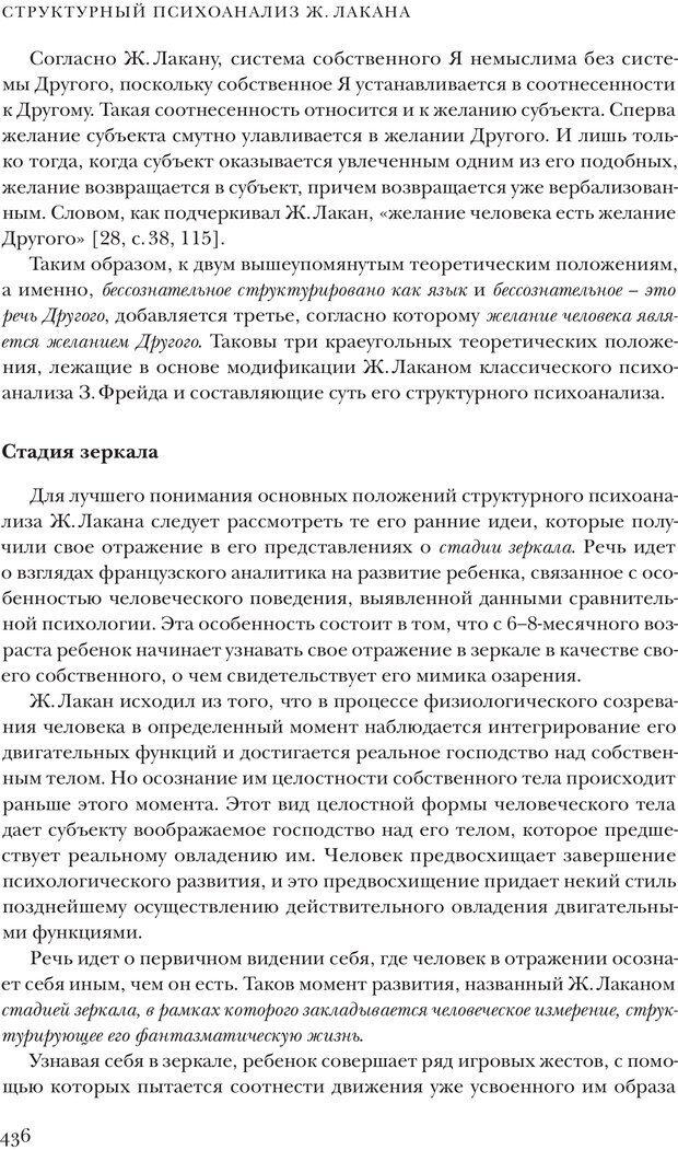 PDF. Постклассический психоанализ. Энциклопедия (том 2). Лейбин В. М. Страница 435. Читать онлайн