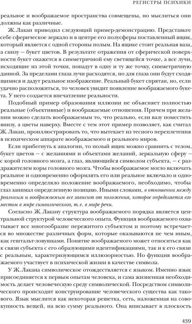 PDF. Постклассический психоанализ. Энциклопедия (том 2). Лейбин В. М. Страница 438. Читать онлайн