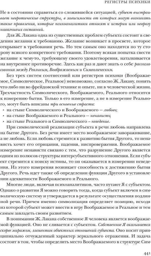 PDF. Постклассический психоанализ. Энциклопедия (том 2). Лейбин В. М. Страница 440. Читать онлайн