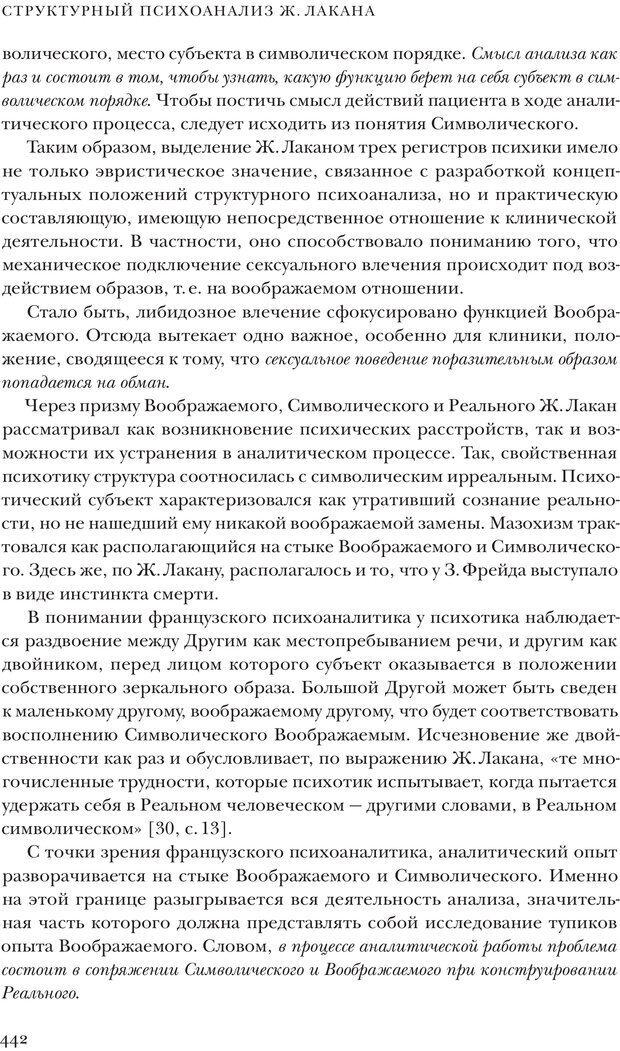 PDF. Постклассический психоанализ. Энциклопедия (том 2). Лейбин В. М. Страница 441. Читать онлайн