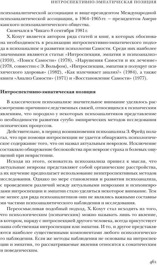 PDF. Постклассический психоанализ. Энциклопедия (том 2). Лейбин В. М. Страница 460. Читать онлайн