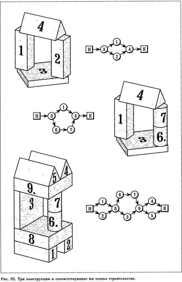 DJVU. Малыши и математика. Домашний кружок для дошкольников. Звонкин А. К. Страница 130. Читать онлайн