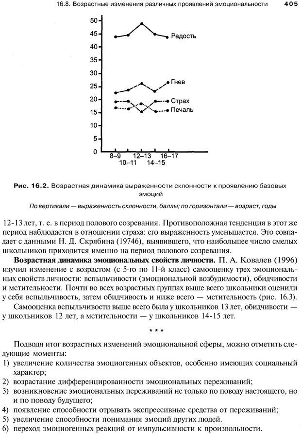 PDF. Эмоции и чувства. Ильин Е. П. Страница 404. Читать онлайн
