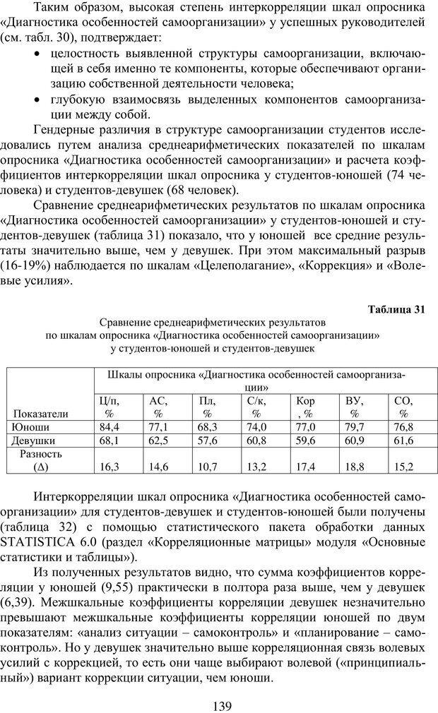 PDF. Учебная деятельность студента: психологические факторы успешности. Ишков А. Д. Страница 141. Читать онлайн