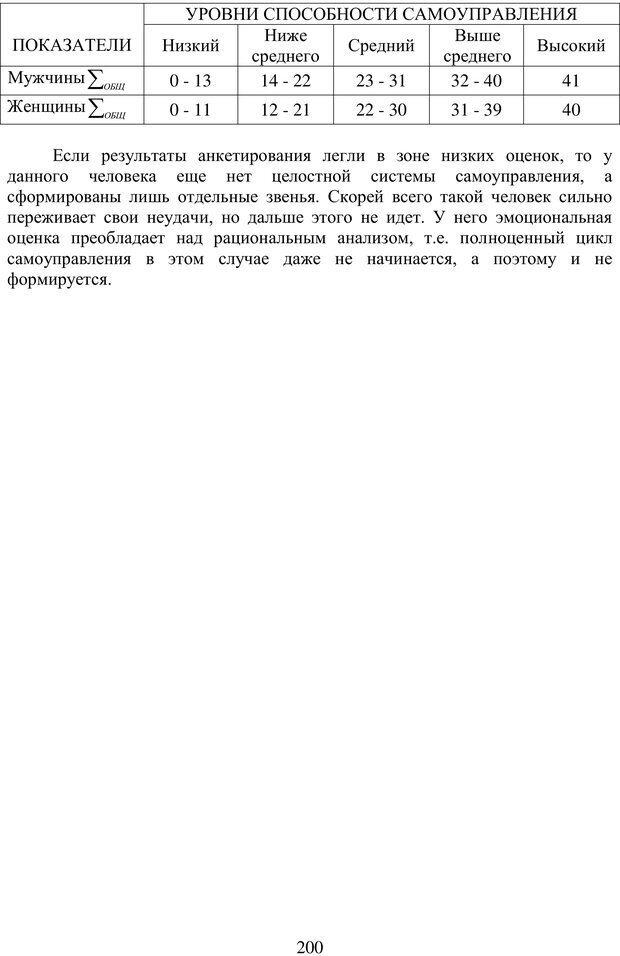 PDF. Учебная деятельность студента: психологические факторы успешности. Ишков А. Д. Страница 203. Читать онлайн