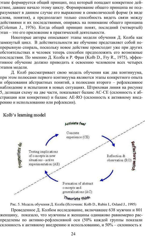 PDF. Учебная деятельность студента: психологические факторы успешности. Ишков А. Д. Страница 23. Читать онлайн