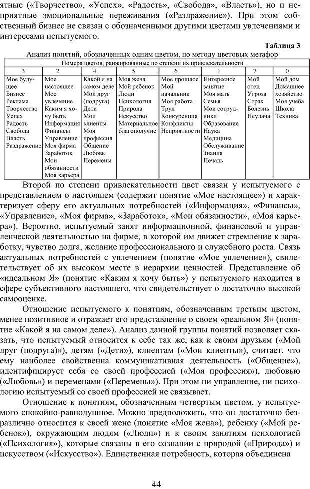 PDF. Учебная деятельность студента: психологические факторы успешности. Ишков А. Д. Страница 43. Читать онлайн