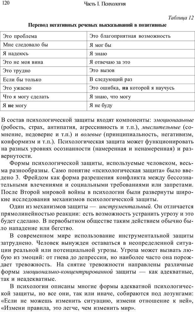 PDF. Психология и педагогика. Милорадова Н. Г. Страница 120. Читать онлайн