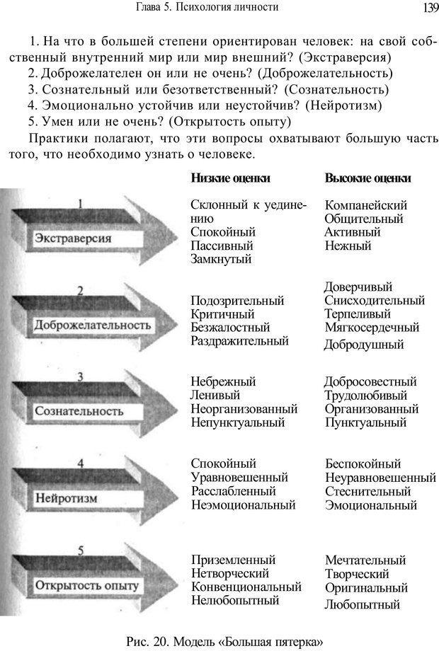 PDF. Психология и педагогика. Милорадова Н. Г. Страница 139. Читать онлайн