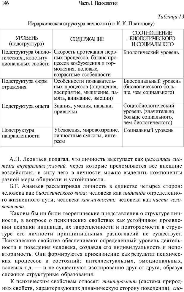 PDF. Психология и педагогика. Милорадова Н. Г. Страница 147. Читать онлайн