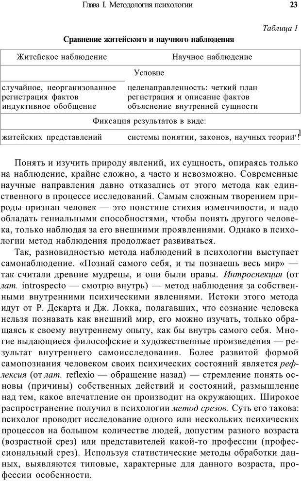 PDF. Психология и педагогика. Милорадова Н. Г. Страница 22. Читать онлайн