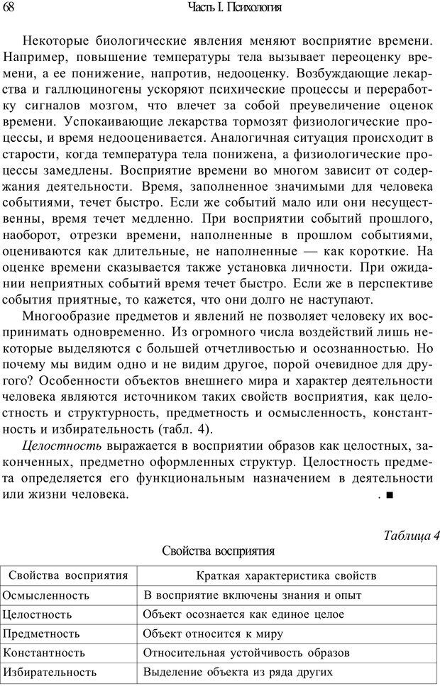 PDF. Психология и педагогика. Милорадова Н. Г. Страница 68. Читать онлайн