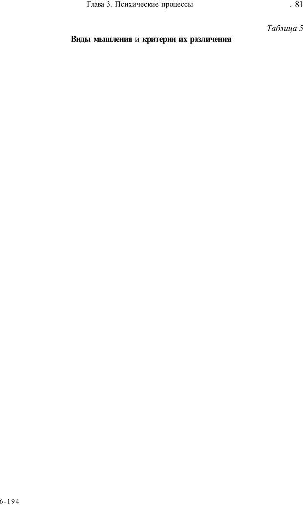 PDF. Психология и педагогика. Милорадова Н. Г. Страница 81. Читать онлайн
