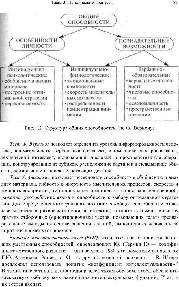 PDF. Психология и педагогика. Милорадова Н. Г. Страница 89. Читать онлайн