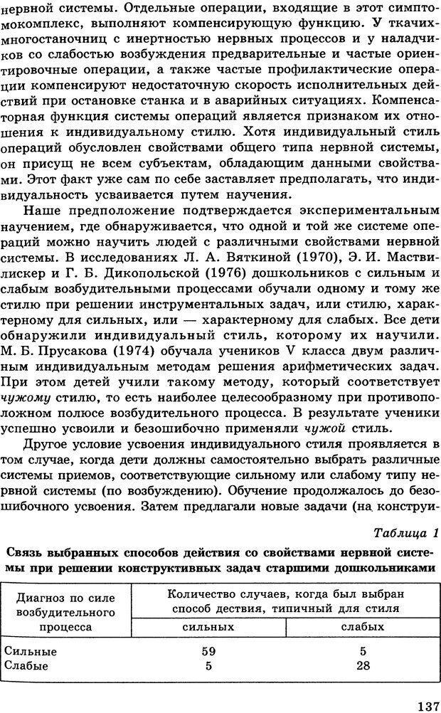 DJVU. Психология индивидуальных различий. Адлер А. Страница 138. Читать онлайн