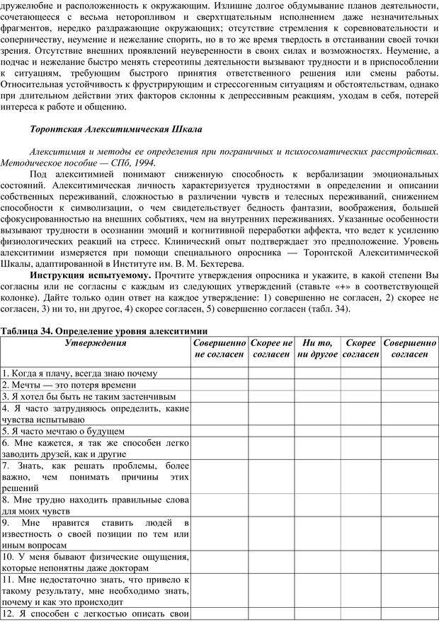 PDF. Клиническая психология. Карвасарский Б. Д. Страница 494. Читать онлайн