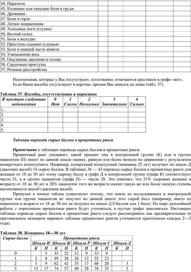 PDF. Клиническая психология. Карвасарский Б. Д. Страница 500. Читать онлайн