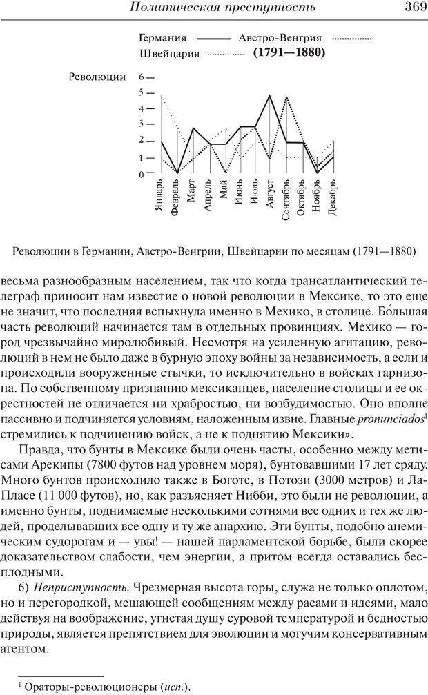 PDF. Преступный человек. Ломброзо Ч. Страница 365. Читать онлайн