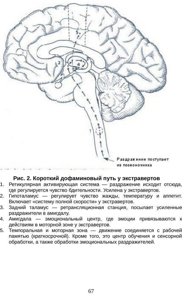 PDF. Непобедимый интроверт. Лэйни М. О. Страница 67. Читать онлайн