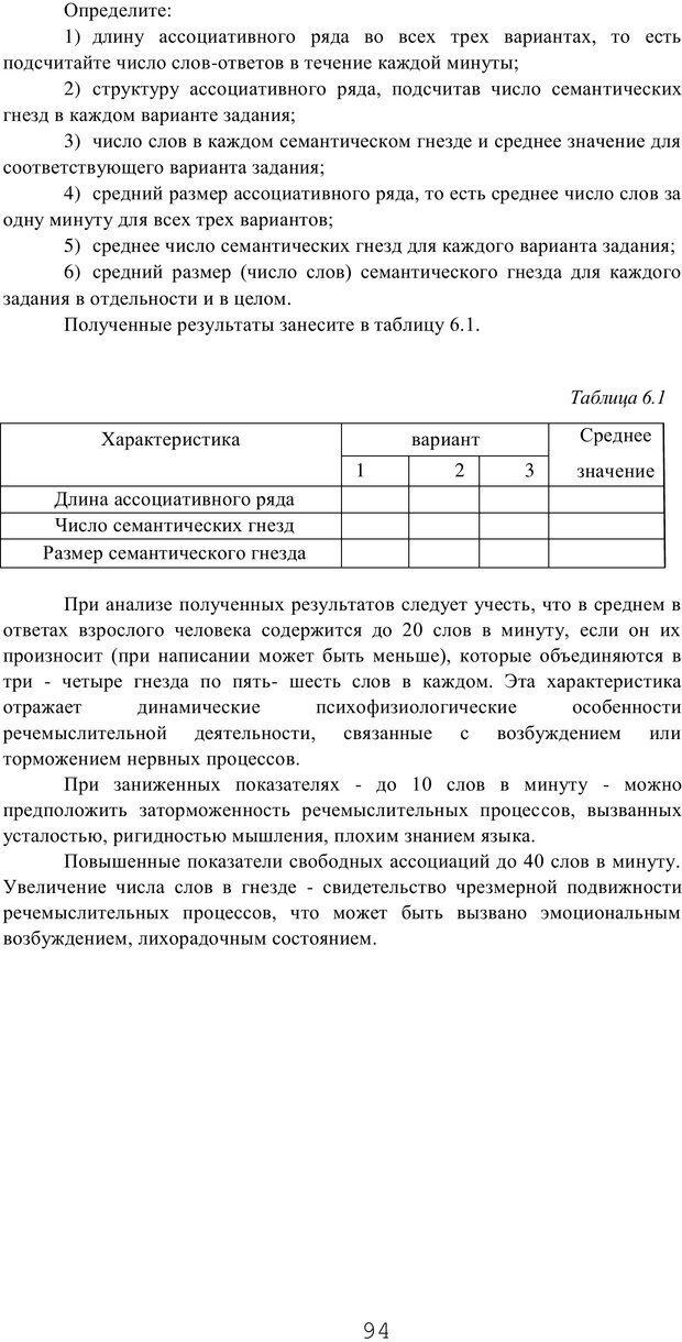 PDF. Мышление в дискуссиях и решениях задач. Милорадова Н. Г. Страница 94. Читать онлайн