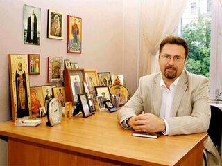 Душевные болезни: православный взгляд, Авдеев Дмитрий