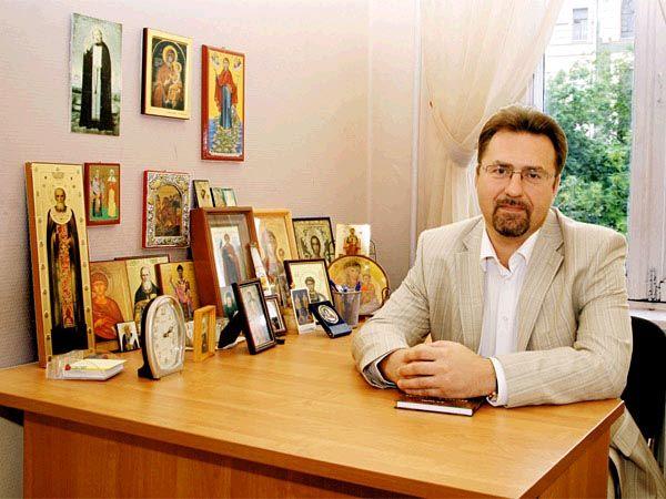 """Обложка книги """"Душевные болезни: православный взгляд"""""""