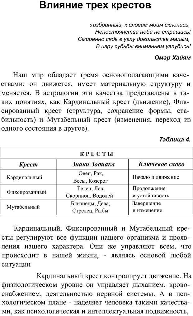 PDF. Астропсихология. Айч А. Страница 117. Читать онлайн