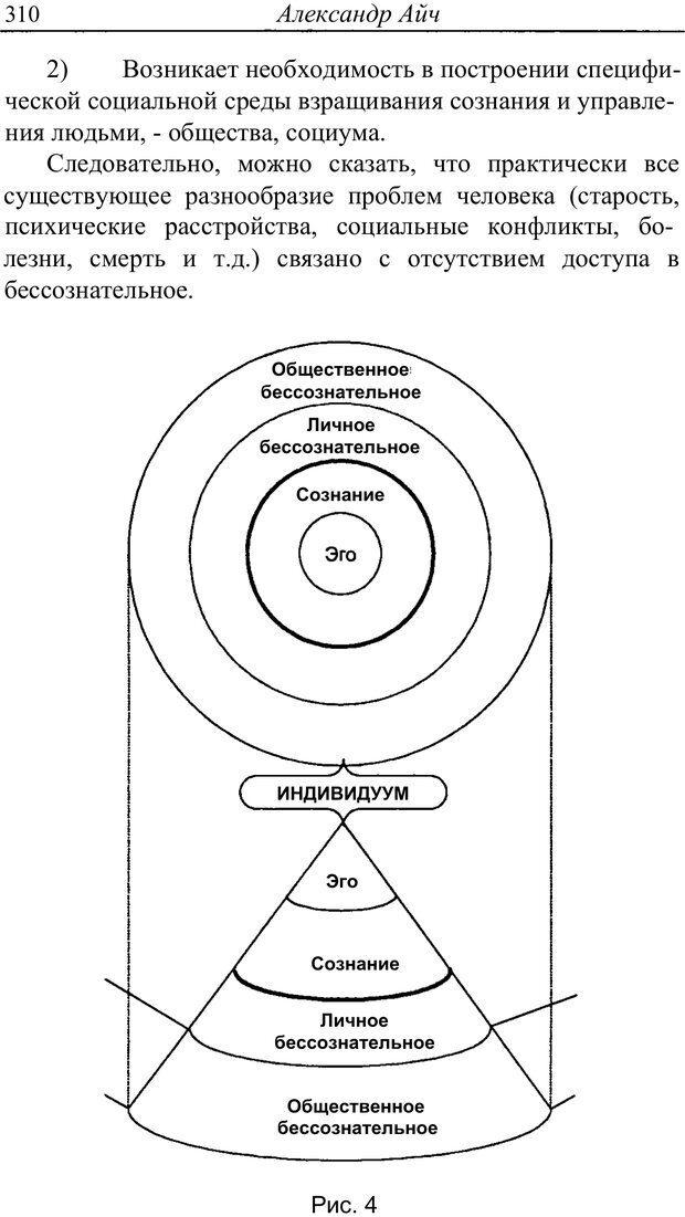 PDF. Астропсихология. Айч А. Страница 310. Читать онлайн