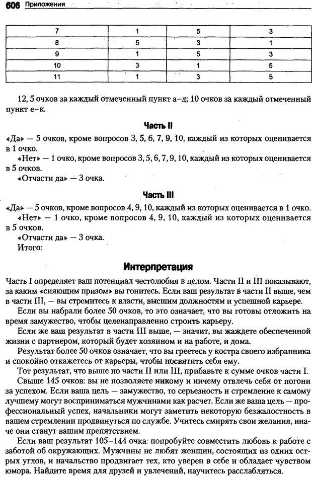 DJVU. Пол и гендер. Ильин Е. П. Страница 605. Читать онлайн