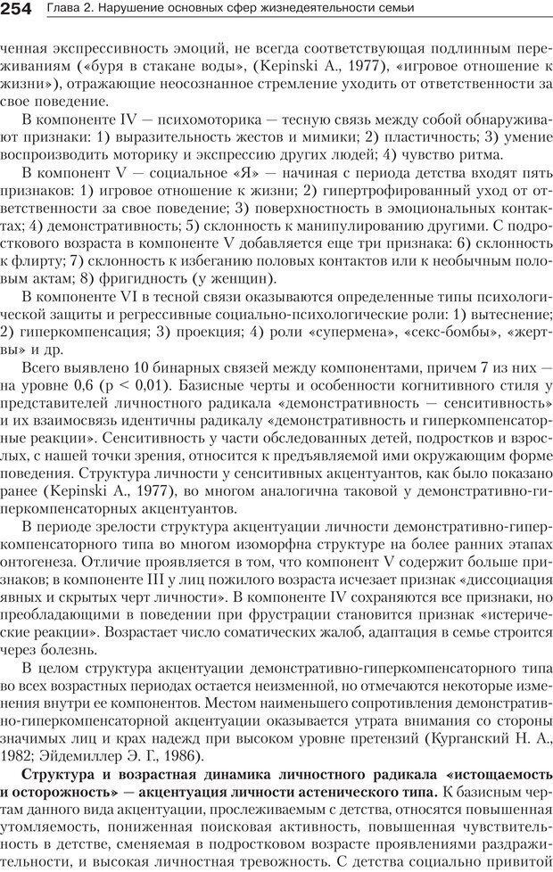PDF. Психология и психотерапия семьи[4-е издание]. Юстицкис В. В. Страница 250. Читать онлайн