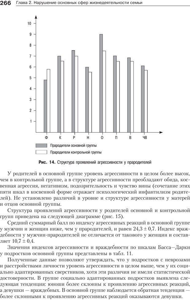 PDF. Психология и психотерапия семьи[4-е издание]. Юстицкис В. В. Страница 262. Читать онлайн