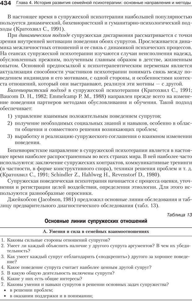 PDF. Психология и психотерапия семьи[4-е издание]. Юстицкис В. В. Страница 428. Читать онлайн
