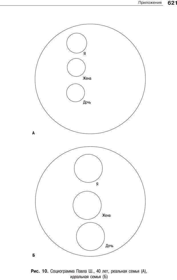 PDF. Психология и психотерапия семьи[4-е издание]. Юстицкис В. В. Страница 613. Читать онлайн