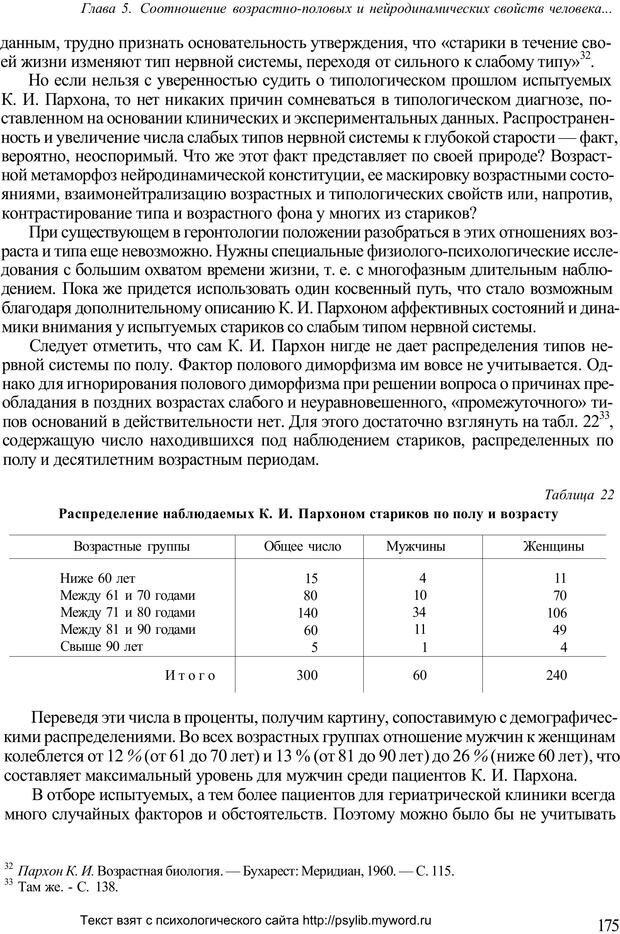 PDF. Человек как предмет познания. Ананьев Б. Г. Страница 177. Читать онлайн