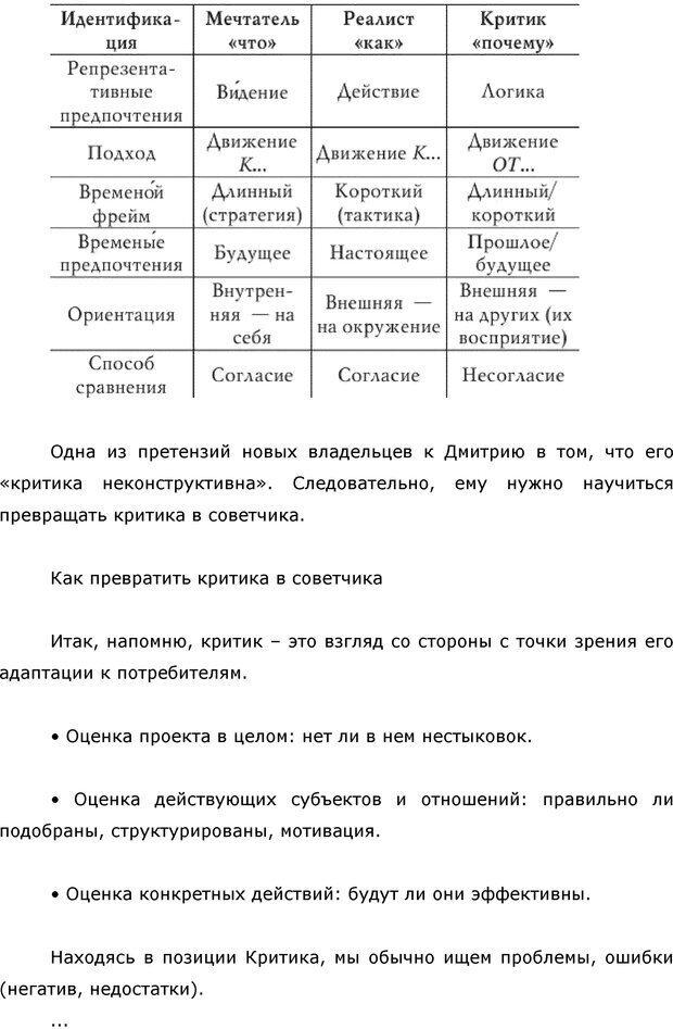PDF. Я стою 1 000 000$. Психология персонального бренда. Как стать VIP. Кичаев А. А. Страница 80. Читать онлайн