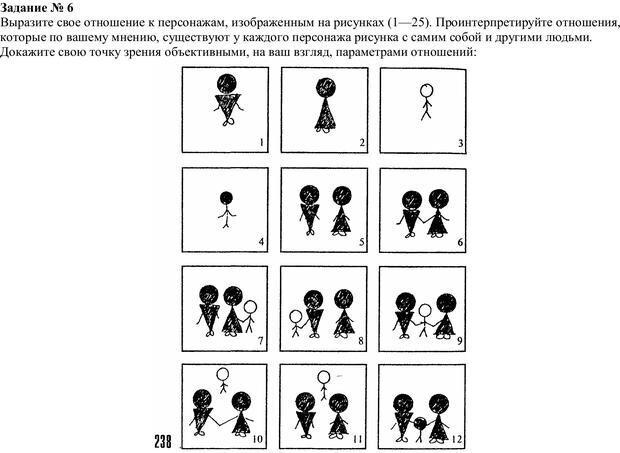 PDF. Практическая психология. Абрамова Г. С. Страница 108. Читать онлайн