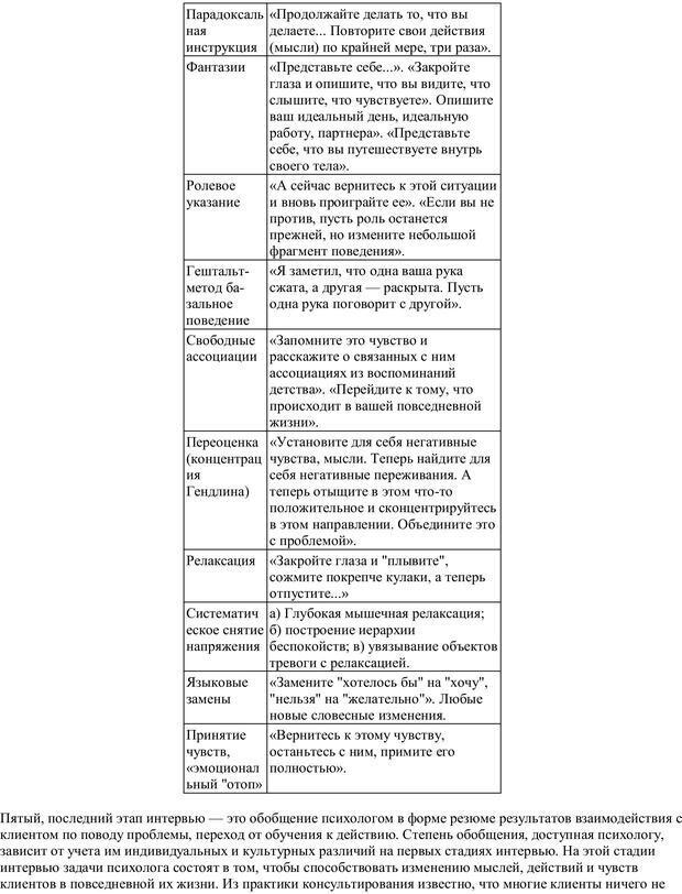 PDF. Практическая психология. Абрамова Г. С. Страница 94. Читать онлайн