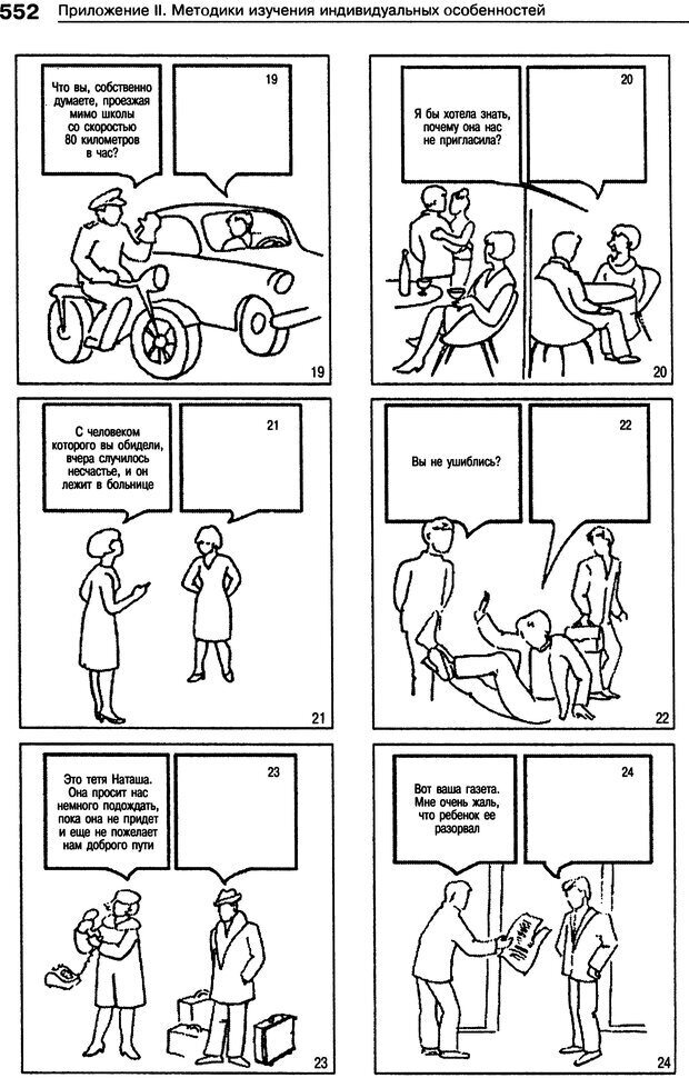DJVU. Психология индивидуальных различий. Ильин Е. П. Страница 560. Читать онлайн