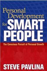 Личное развитие для умных людей, Павлина Стивен
