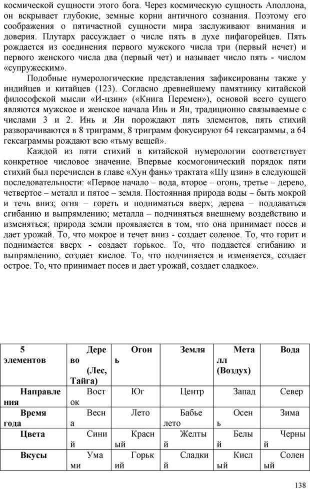 PDF. Шаманизм: онтология, психология, психотехника. Козлов В. В. Страница 137. Читать онлайн