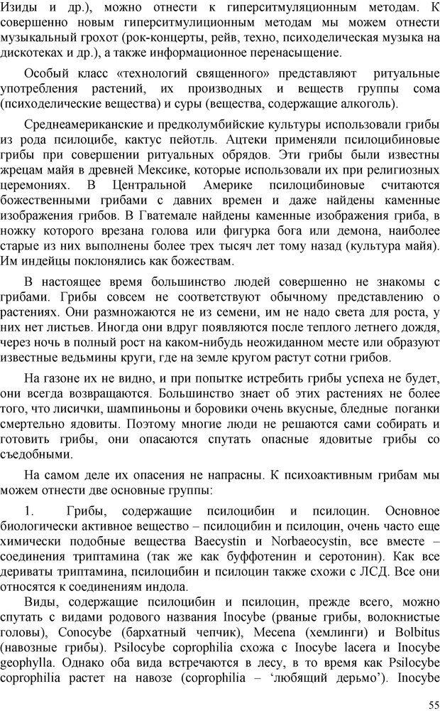 PDF. Шаманизм: онтология, психология, психотехника. Козлов В. В. Страница 54. Читать онлайн