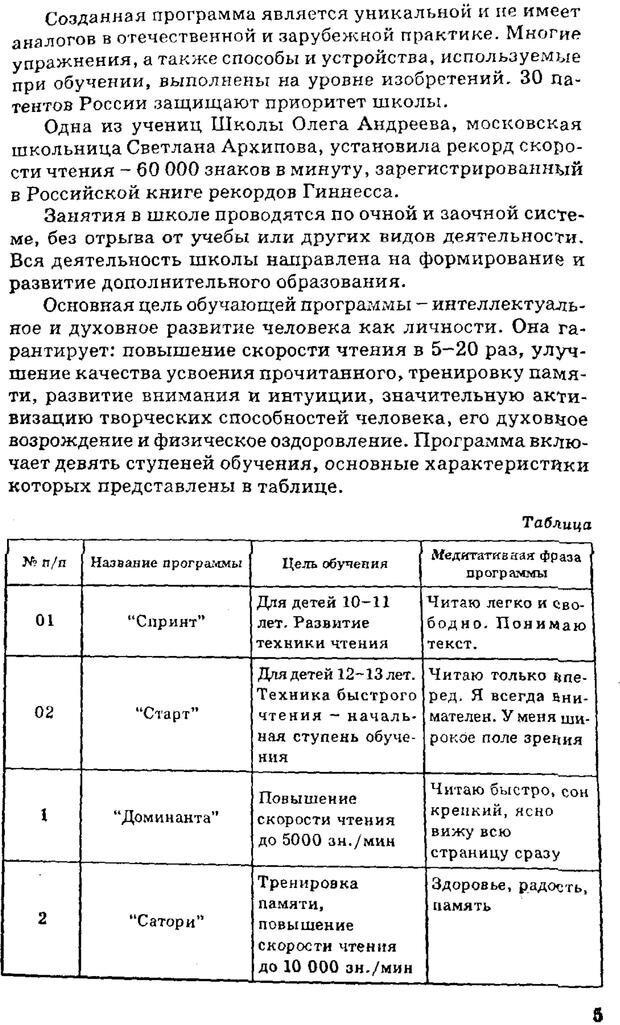 PDF. Управляю своим сном. Андреев О. А. Страница 5. Читать онлайн