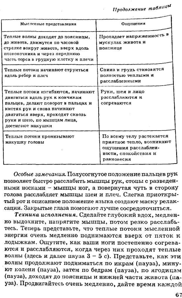 PDF. Управляю своим сном. Андреев О. А. Страница 66. Читать онлайн