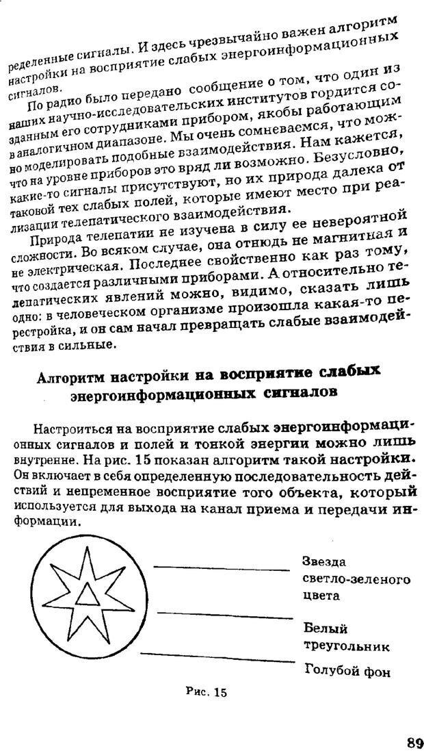 PDF. Управляю своим сном. Андреев О. А. Страница 88. Читать онлайн