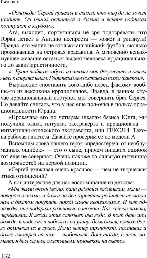 PDF. Среди людей. Соционика — наука общения. Кашницкий С. Е. Страница 129. Читать онлайн
