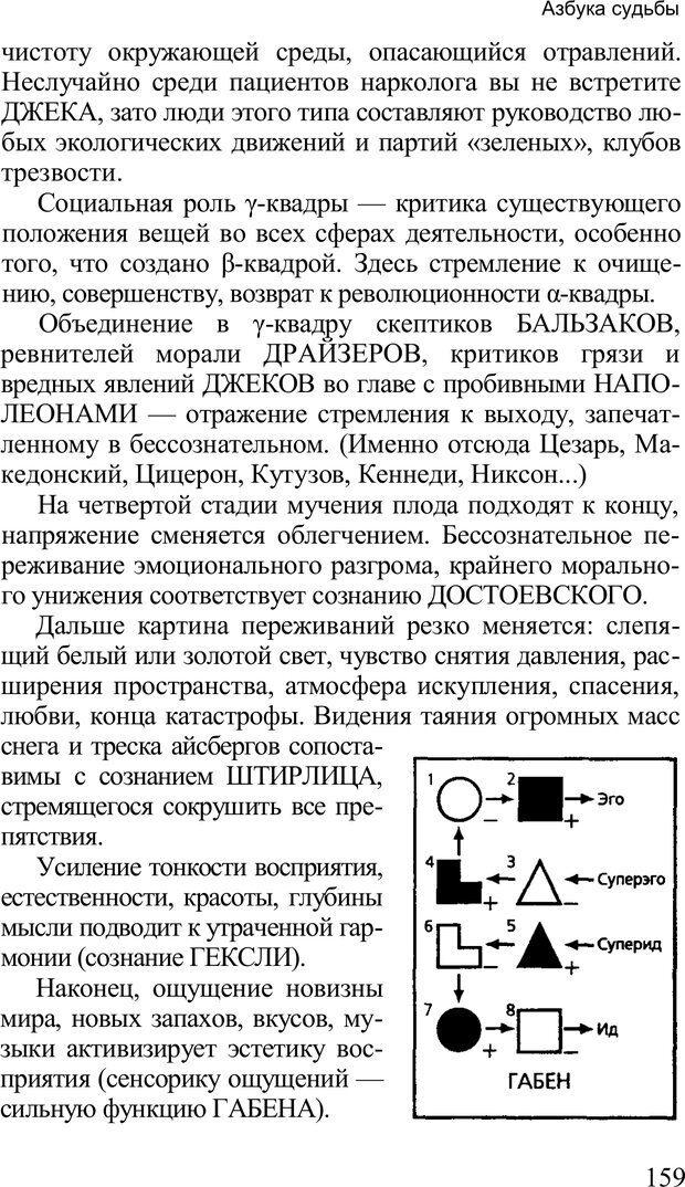 PDF. Среди людей. Соционика — наука общения. Кашницкий С. Е. Страница 156. Читать онлайн