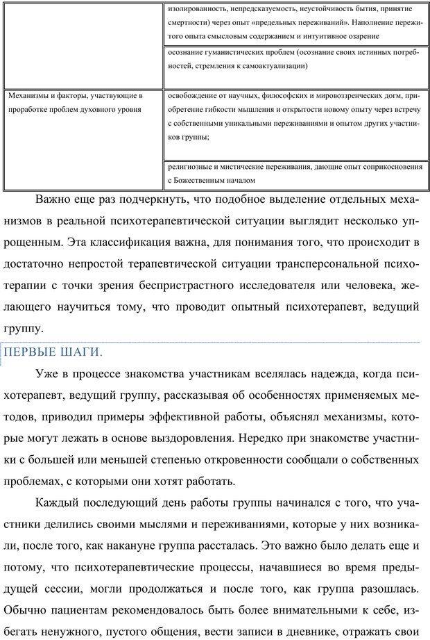 PDF. Клиническая трансперсональная психотерапия. Козлов В. В. Страница 84. Читать онлайн